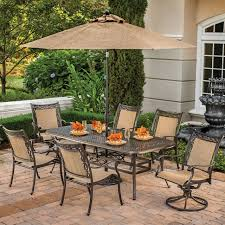 Agio Patio Table Outdoor Furniture Stylish And High Quality Outdoor Furniture