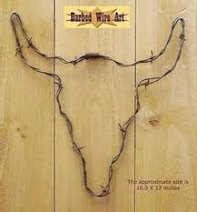 Barbed Wire Home Decor Barbed Wire Home Decor For The Home New Western Barbed Wire