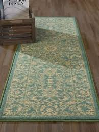 Trellis Kitchen Rug Kitchen Rug Bathroom Trellis Area Runner Non Slip Rubber Backing