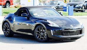 new nissan z 2017 nissan 370z fairlady z convertible touring walkaround