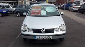 used volkswagen polo se automatic cars for sale motors co uk