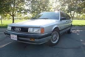 audi 200 avant just a car 1991 audi 200 20v turbo quattro avant