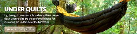 hammock gear hammock camping outfitters