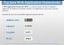 21 answers how is java used in web development