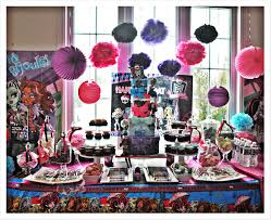 monster high decoration ideas design your room with monster high