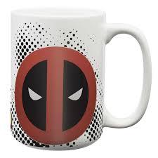 marvel coffee mugs for sale at zak com