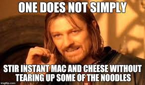 Meme Generator For Mac - especially not star wars mac and cheese imgflip