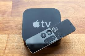 you u0027ll only be able to stream 4k content on the new apple tv the