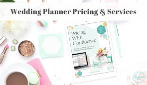 wedding planner guide official launch wedding planner pricing guide