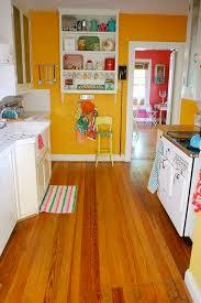 Orange Kitchen Cabinets 185 Best Kitchen Cabinet Color Ideas Images On Pinterest Home