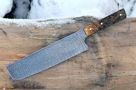 world u0027s most beautiful kitchen knife oishi gyuto 180mm by
