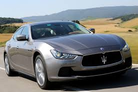 gold maserati quattroporte 2014 maserati ghibli first drive motor trend