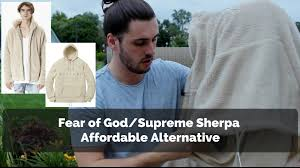 other uk sherpa hoodie review affordable fear of god supreme