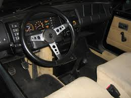 renault alpine a310 interior renault 5 turbo brief about model
