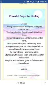 33 best healing images on pinterest prayer quotes prayers for