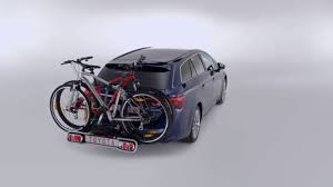 toyota lexus accessories toyota genuine accessories how to install a rear bike holder