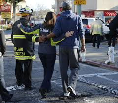 oakland fire survivor writes harrowing account about how he