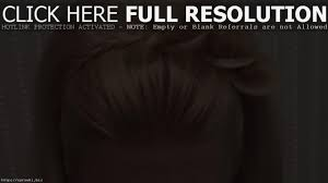 african american hairstyles trends and ideas side bun braid hairstyles new side bun braid hairstyles trends looks