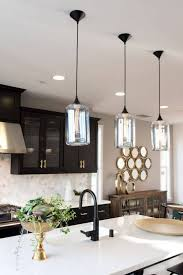Contemporary Kitchen Lighting Kitchen Kitchen And Dining Room Lighting Modern Dining Table