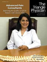 Chatham Medical Specialists Primary Care Siler City Nc The Triangle Physician Oct 2012 By Ttpllc Issuu