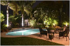 Malibu Patio Lights by Backyards Appealing Backyard Landscape Lighting Backyard