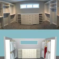 closet u0026 garage images in red deer custom home organization