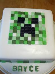 creepy creeper carpe cakem seize the cake