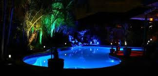 Pool Landscape Lighting Ideas Pool Landscaping Ideas Modern Landscape Las Vegas
