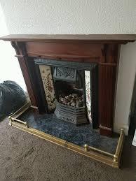 antique fireplace in sheldon west midlands gumtree