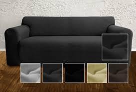 sofa bezug elastic cover by ambivelle bi elastic stretch cover sofa