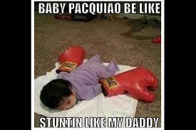 Pacquiao Knockout Memes - boxing insider com on twitter the manny pacquiao faceplant knock