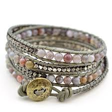 make wrap bracelet images 57 wrap around bracelet tutorial leather wrap bracelet tutorial jpg