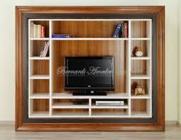 libreria tv libreria porta tv librerie