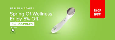 electric massagers for the best price in malaysia