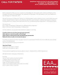 100 Great Resume Words Eaa 2017 Maastricht U2013 Call For Papers Value U2013 Videogames And