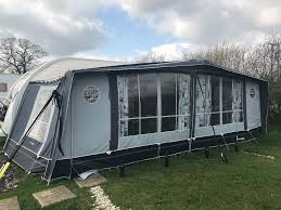 Isabella Caravan Awning Isabella Caravan Awning 1050 In Oulton West Yorkshire Gumtree