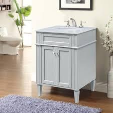 Single Vanity For Bathroom by Simpli Home Chelsea 24