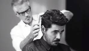 vaughn hair products birchbox man q a vaughn acord stylist and founder of v76 by vaughn