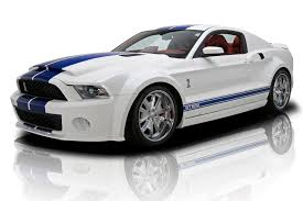 2012 ford mustang shelby gt500 2012 ford mustang rk motors