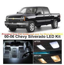 chevy silverado interior lights aliexpress com buy free shipping 8pcs lot car styling xenon white