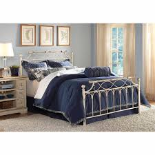 fashion bed group chester metal headboard walmart com