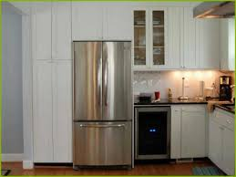 what to put in kitchen cabinets ikea kitchen cabinet refrigerator panel amazing ikea cabinets