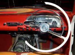 Ford Falcon Xr6 Interior Ford To Close In Australia An Australian Icon The 1965 Ford