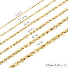 necklace gold men images Mens gold necklace ebay jpg