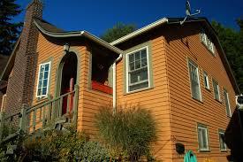 Home Colour Schemes Exterior - exterior house orange painting schemes pesquisa google house
