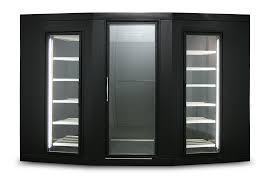 Beer Bottle Refrigerator Glass Door by Used Glass Door Beverage Cooler Images Glass Door Interior