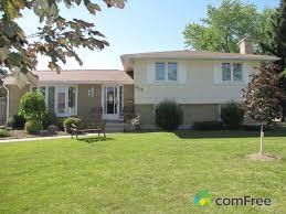 4 level split house side split house renovations search split level homes