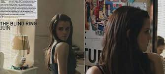 The Bling Ring Vanity Fair Release Date Confirmed For U0027bling Ring U0027 Starring Emma Watson