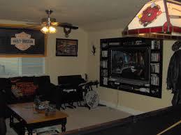 living room minimalist davidson harleydavidson
