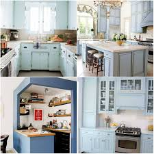 blue kitchen design ideas home interior design kitchen and